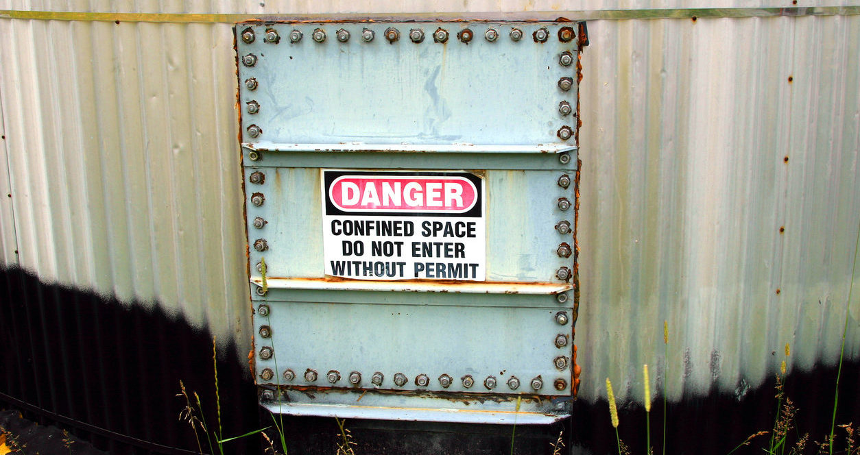 Improving Safety Procedures in the workplace