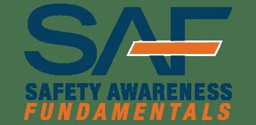 Safety Awareness Fundamentals Logo