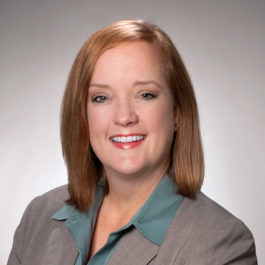 Joelle McGehee VP of Customer Success Leadership