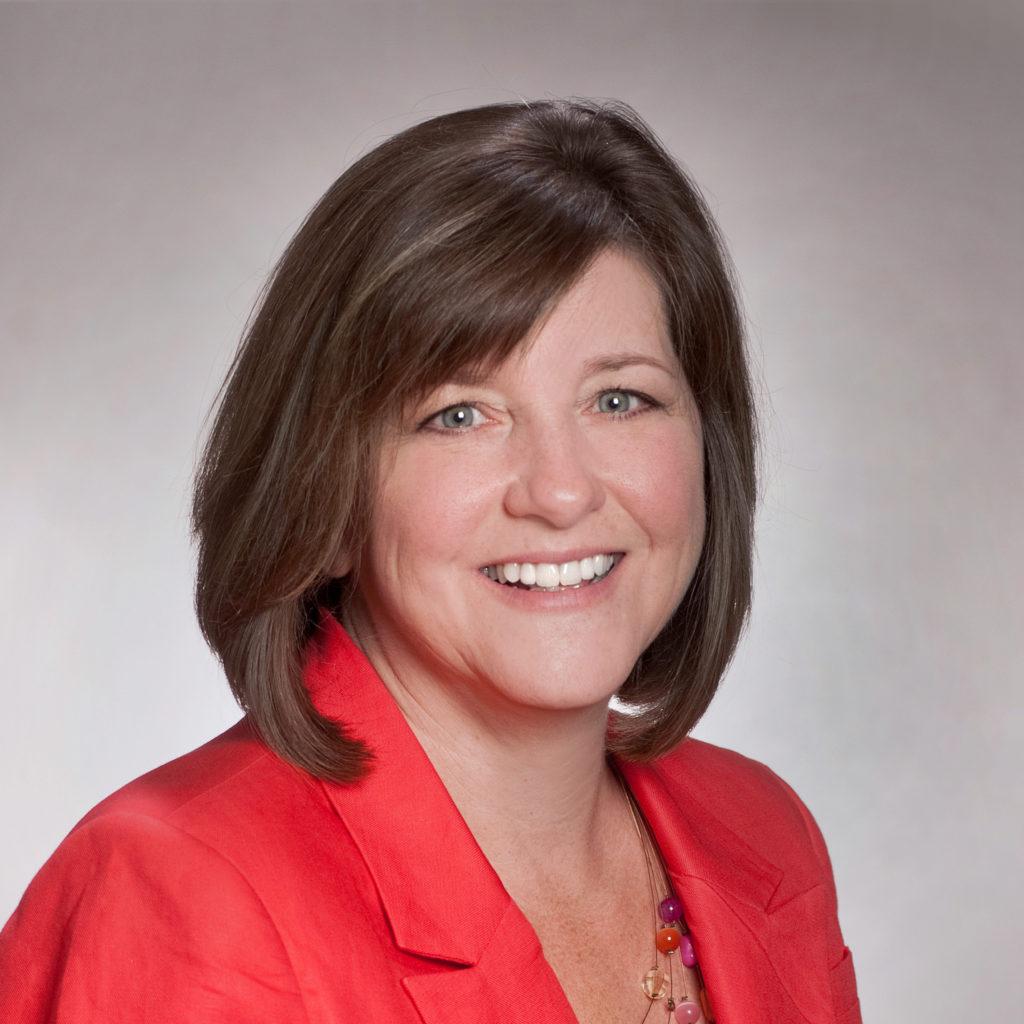 Renee Barbier Corporate Liaison