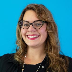 Sarah Green Toews VP of Learning Innovation Leadership